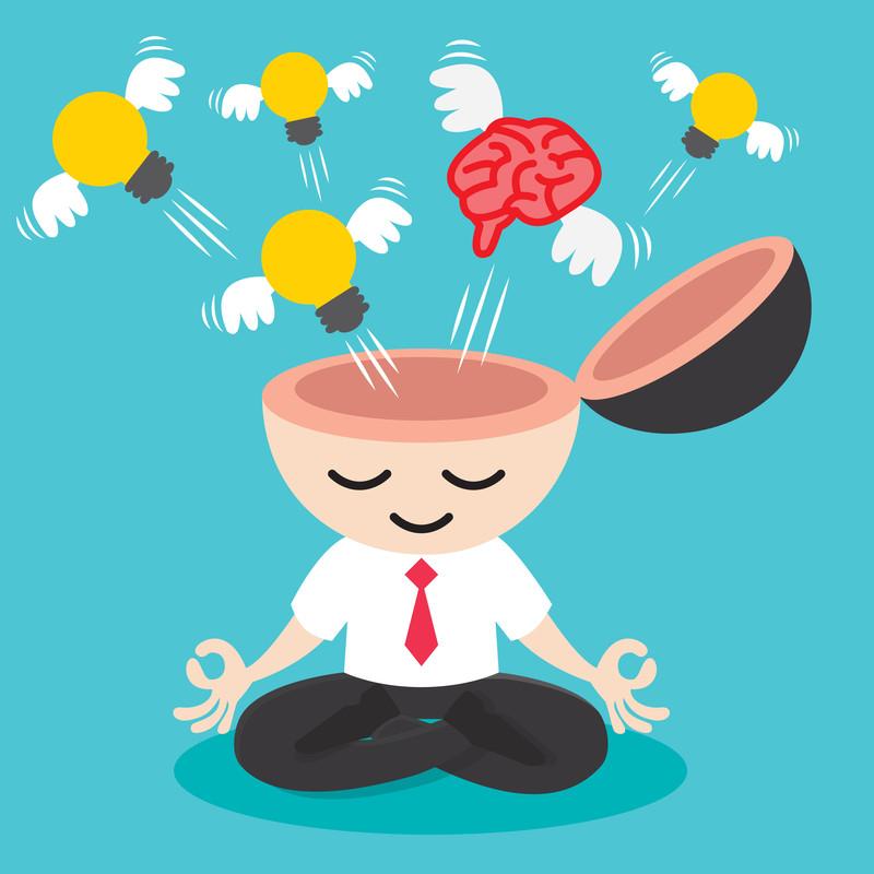 15 способов сконцентрироваться на работе