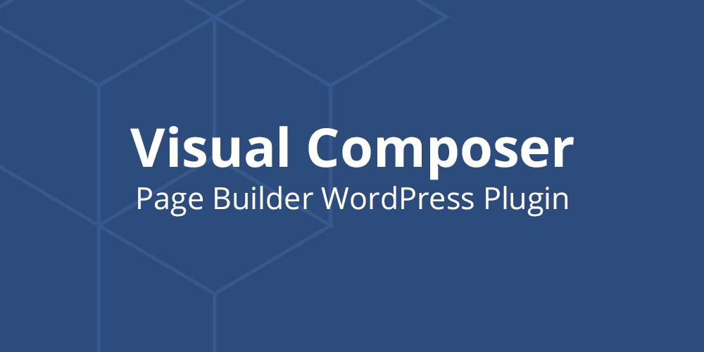 Visual Composer не работает с обновлением wordpress 4.5+