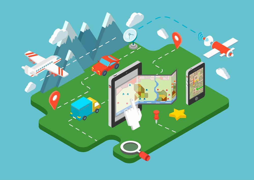 Карты в Яндекс метрика — клики, ссылки, скроллинг