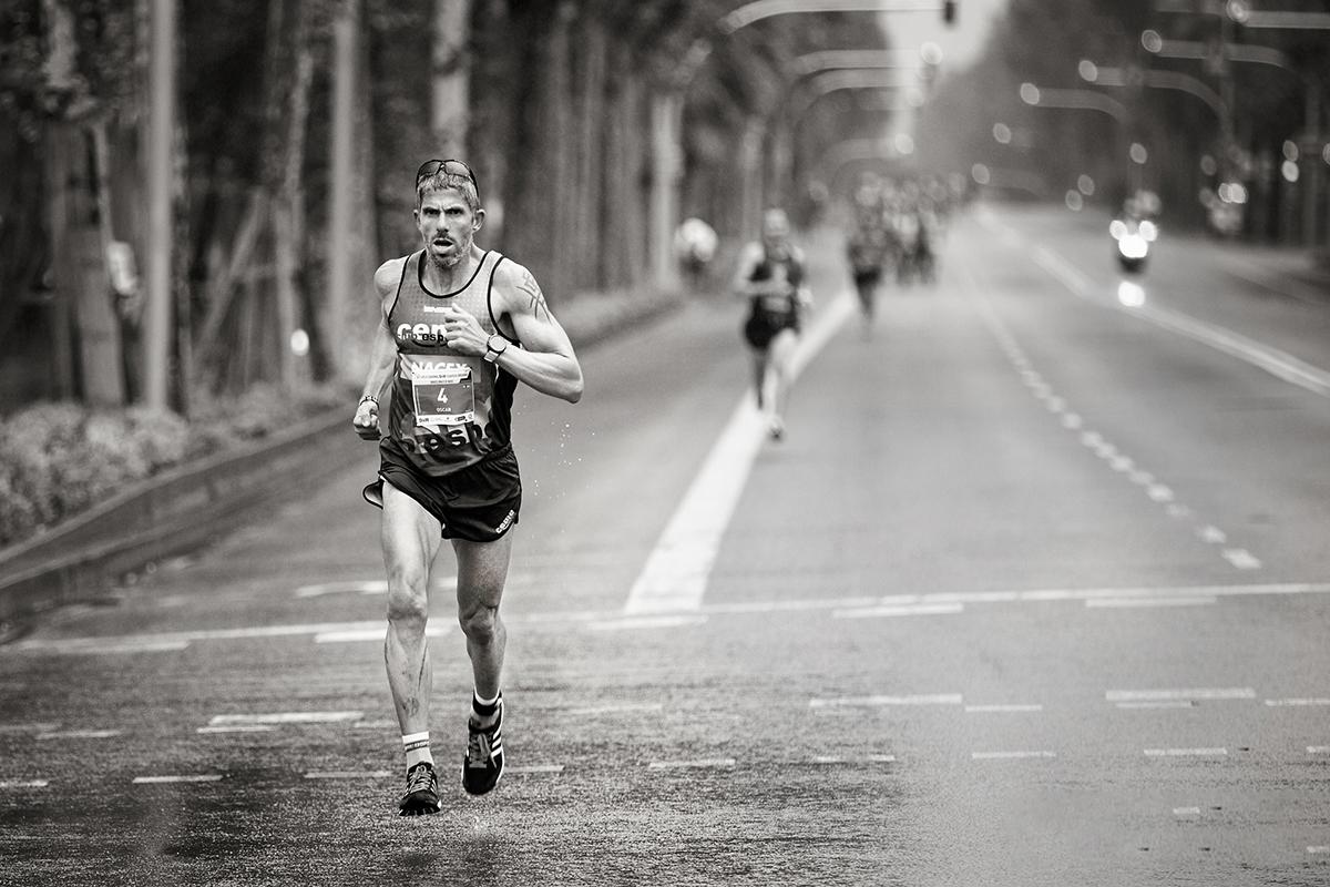 Я участвую в SEO марафоне — хронология событий